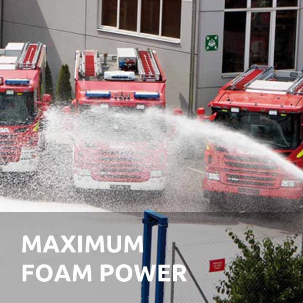 Firefighting and Rescue vehicles made in Germany »